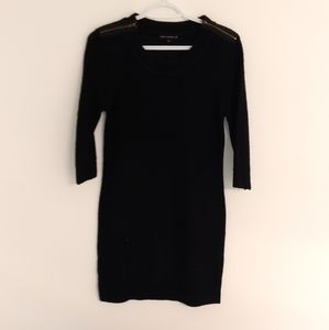 CANDY COUTURE medium sweater dress